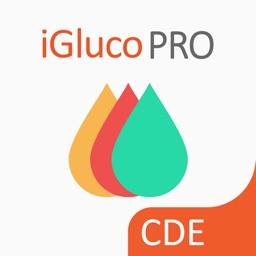iHealth iGluco Pro CDE App