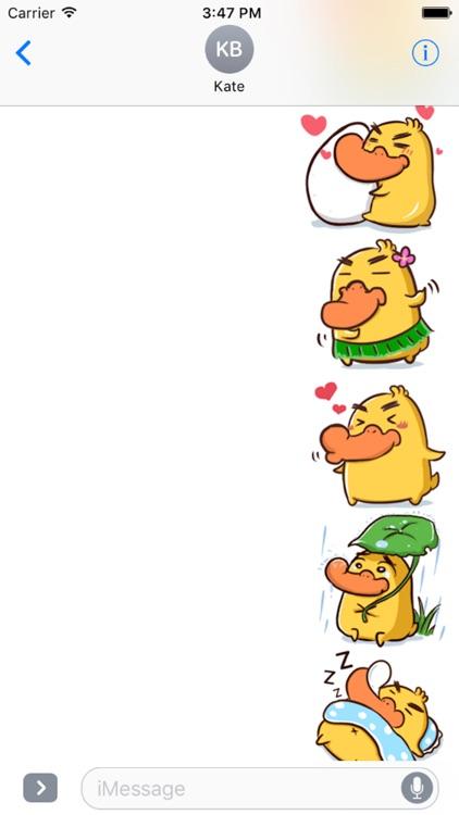 Funny QuackQuack