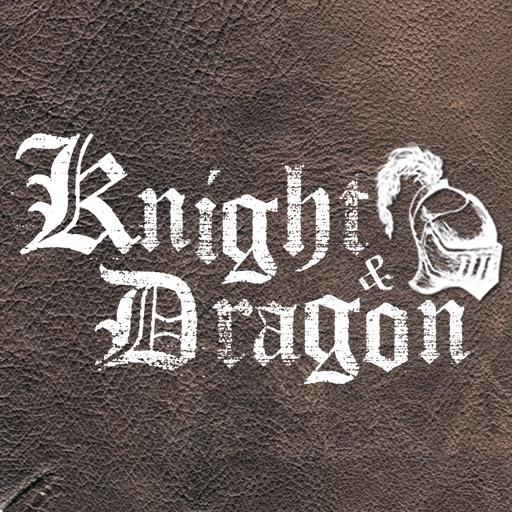 ナイト・アンド・ドラゴン - Knight & Dragon ハクスラ系ギルド育成RPG