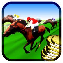 Goodwood Penny Arcade Retro Horse Race Game