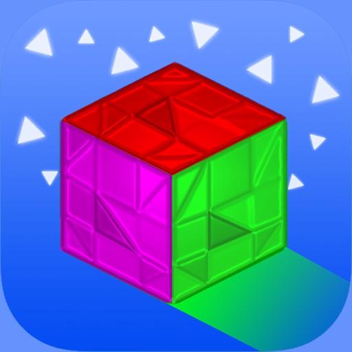 Color Glide - Puzzle Game icon