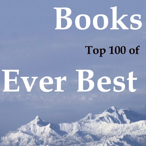 Gutenberg: The 100 Best Books of All Time