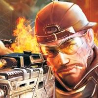 Codes for Global War Critical Strike:Free fps shooting games Hack