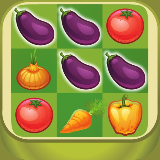 Blast Vegetable icon