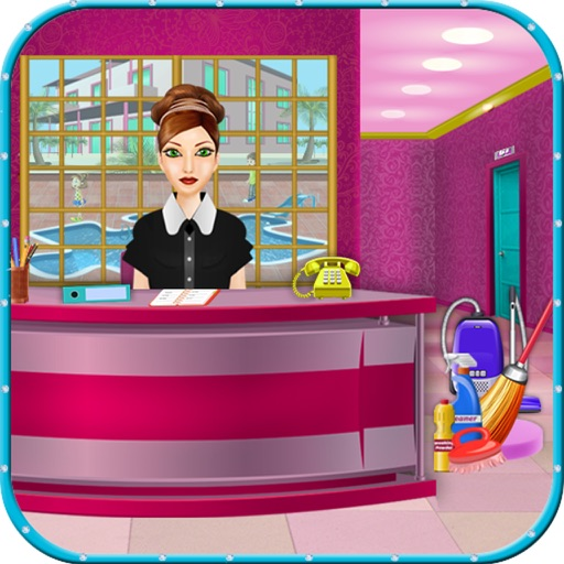 Messy Kitchen Cleaning Games: Lleaning Fun By Nasir Abbas