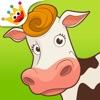 動物農場: 子ども向け ゲーム 無料, 教育アプリ
