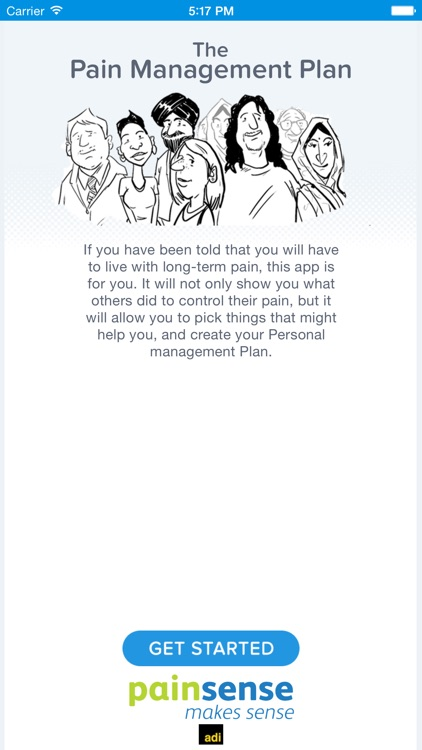 Pain Management Plan