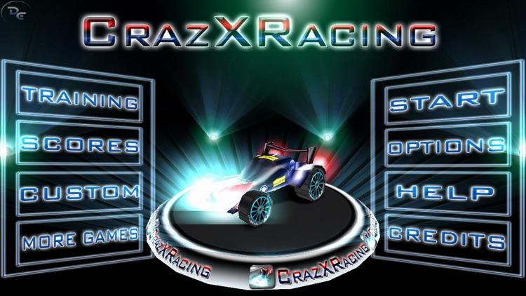 CrazXRacing Ad