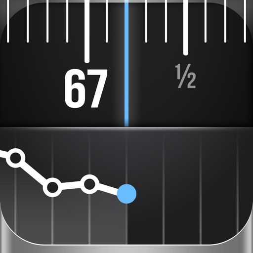 Weight Record - Track Weight and Reach your Goals