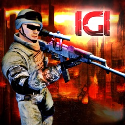 IGI Commando war 2017