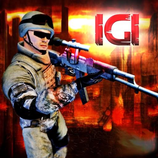 IGI Commando war 2017