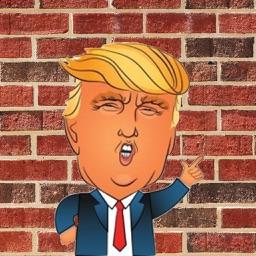 Trump Stickies