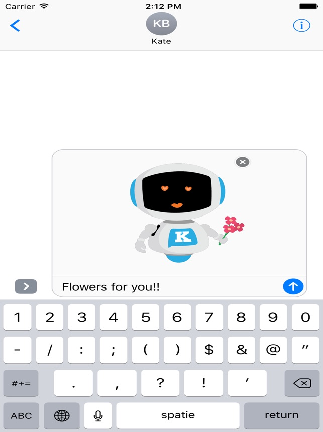 Kching Stickers On The App Store