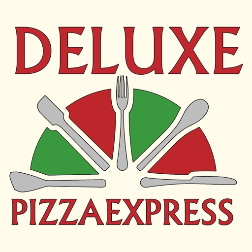 Pizza Express Deluxe