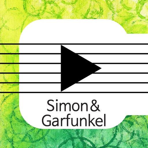 Chord Player - for Simon and Garfunkel