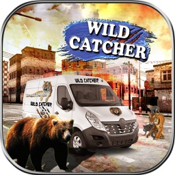 Wild Catcher Simulator