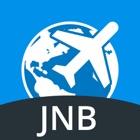 Johannesburgo Guía de viajes con mapas icon