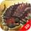 Ankylosaurus Simulator