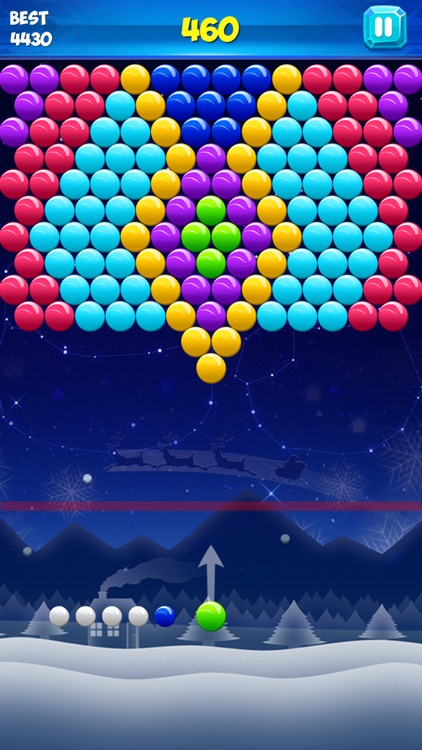 Bubble Shooter Classic - Fun Bubble Pop Games