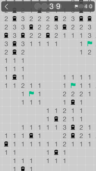 Minesweeper (Simple) Screenshot 3