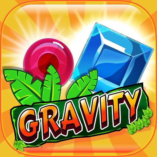 Love eliminate gem-classical physics gravity iOS App