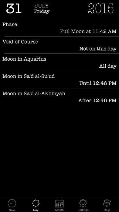 Iluna review screenshots