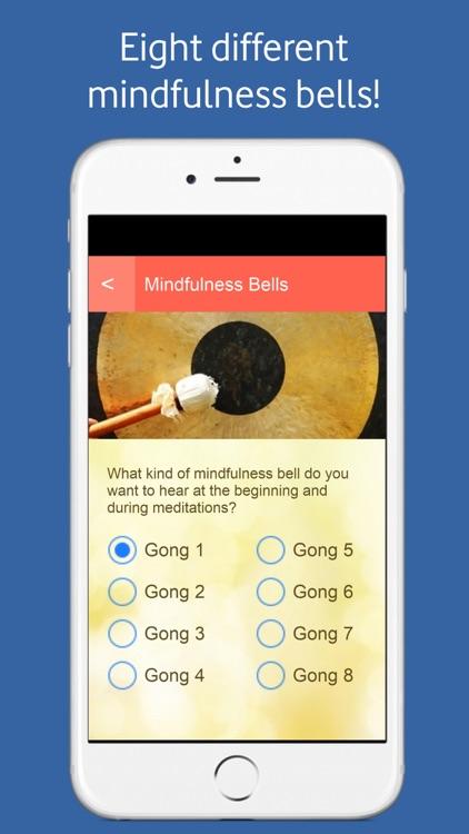 Daily Meditation Mindfulness