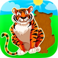 Codes for Baby Puzzles of Zoo Animals Hack