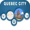 Quebec City Canada Offline City Maps Navigation