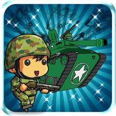 Activities of Tank Battle: Defense WarFare
