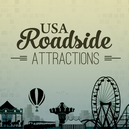 USA Roadside Attractions