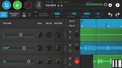 Looperverse screenshot1