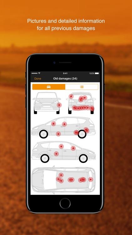 Sixt - Rent a Car screenshot-4