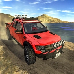 Offroad 4x4 Car Driving Simulator: Mountain Truck