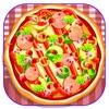 萌娘做披萨-好玩的模拟经营小游戏大全