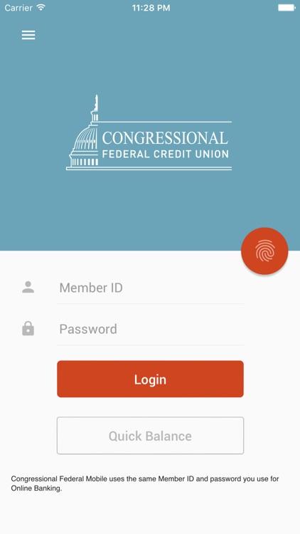 Congressional FCU Reviews | ReviewMaster