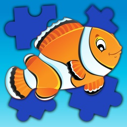 Jigsaw Puzzles for Toddlers & Kids Free