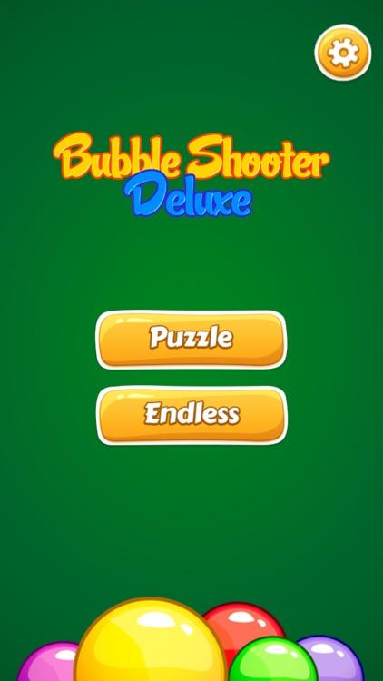Bubble Shooter Deluxe - Shoot Ball screenshot-4