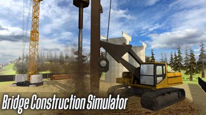 Bridge Construction Simulator 2 Full screenshot one