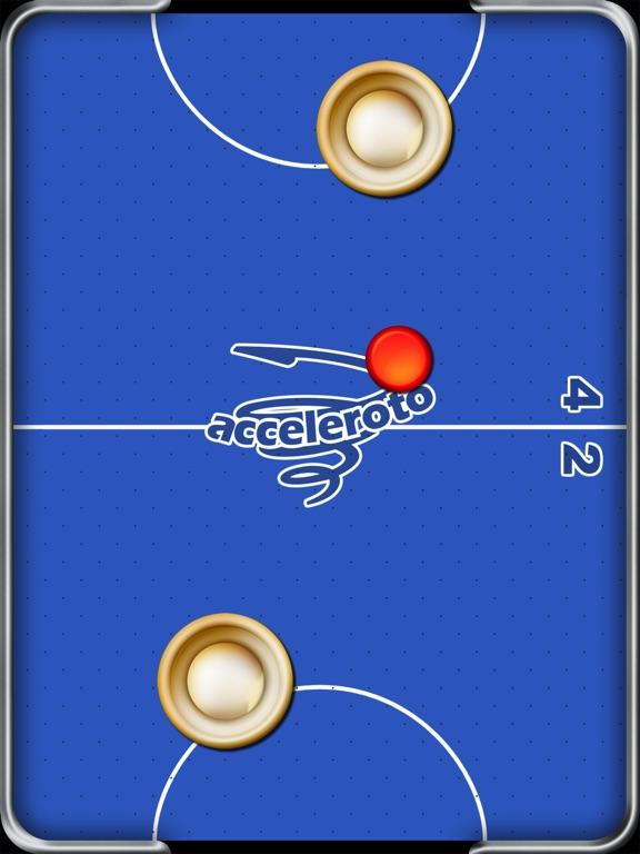 Воздушный Хоккей Золотая Скриншоты9