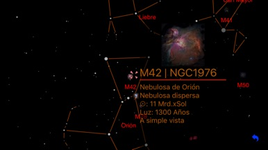 universe2go - francais screenshot for iPhone