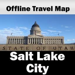 Salt Lake City (Utah, USA) – Travel Companion