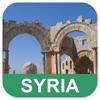 シリア オフラインマッフ - PLACE STARS