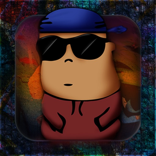 Speakin Gangsta iOS App