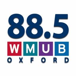 WMUB Public Radio App