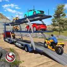 OffRoad Multi Truck Transport