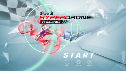 HyperDrone Racing screenshot one