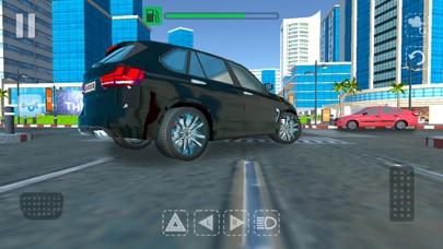 Offroad Car Xのおすすめ画像1