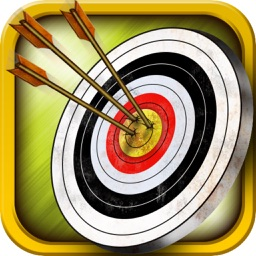 Archery Bow Target