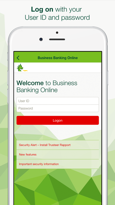 Download St.George Business App for Pc